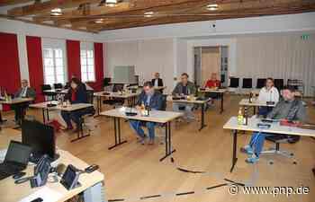 Sportmittelschule bekommt eine neue Lehrküche - Passauer Neue Presse