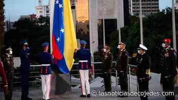 Conmemoran aniversario del natalicio del Libertador Simón Bolívar - Las Noticias de Cojedes