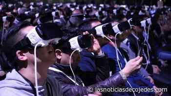 La realidad virtual: ¿El posible futuro del cine? - Las Noticias de Cojedes