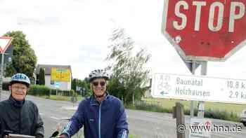 Radfahrer fordert mehr Sicherheit an Bundesstraße 254 in Dissen - HNA.de