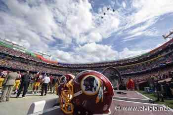 Listo el nuevo nombre de los viejos Redskins - El Vigia.net