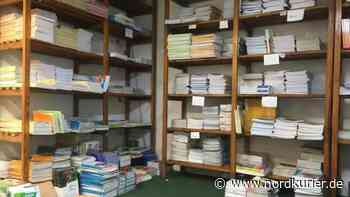 Termin: Schulbuchverkauf startet in Prenzlau noch früher als gedacht   Nordkurier.de - Nordkurier