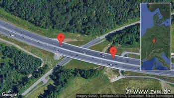 Karlsbad: Staugefahr auf A 8 zwischen Pforzheim-West und Steinig in Richtung Karlsruhe - Zeitungsverlag Waiblingen