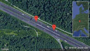 Karlsbad: Staugefahr auf A 8 zwischen Steinig und Karlsbad in Richtung Karlsruhe - Zeitungsverlag Waiblingen