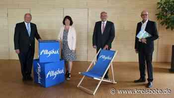 Gewählt: Ostallgäus Landrätin ist Vorsitzende der Allgäu GmbH – Herausforderungen und Ziele - kreisbote.de