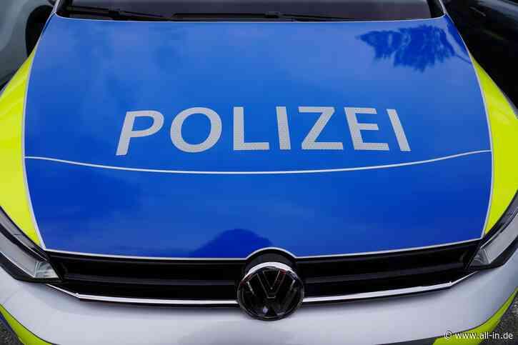 Kriminelle Kinder: Mädchen (11, 12) klauen Bekannter (28) in Kaufbeuren vierstellige Bargeldsumme - Kaufbeure - all-in.de - Das Allgäu Online!