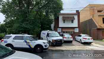 Police investigate after woman found dead inside residence in Frankford - FOX 29 News Philadelphia