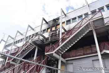 À Montargis, le désarroi des sinistrés de la résidence de la Vénerie, après l'incendie - La République du Centre
