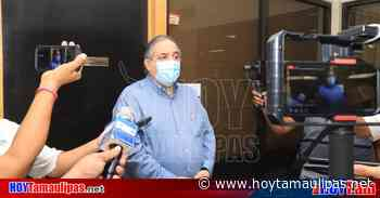 Urge Gobierno de Matamoros al cumplimiento de medidas sanitarias para contener contagios - Hoy Tamaulipas