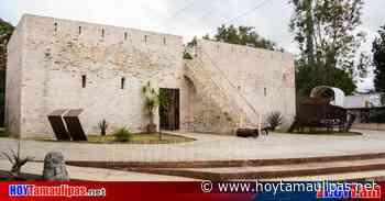 Gobierno de Matamoros gana concurso federal, rehabilitará el Fuerte del Museo Casamata - Hoy Tamaulipas