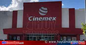 Estiman cierres definitivos de cines en Matamoros - Hoy Tamaulipas