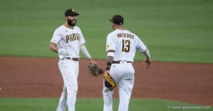 Game Thread: 7/25 D-backs @ Padres