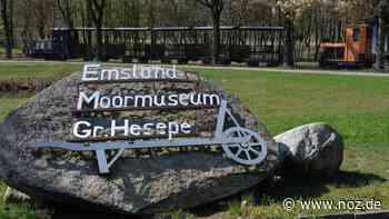 Geeste: Deutschlands besucherstärkste Museum rund ums Moor - noz.de - Neue Osnabrücker Zeitung