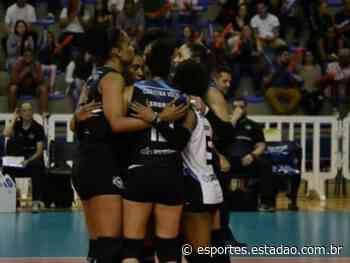 Fair Play feminino: CBV convida Pinhais, Minas deve uma assinatura e 5 rejeitam Curitiba - Esportes Estadão