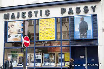 Hommage à Ennio Morricone au Majestic Passy Cinéma Le Majestic Passy mercredi 22 juillet 2020 - Unidivers