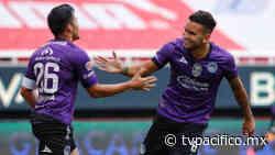 Cambia de fecha el Mazatlan FC ante Puebla de la jornada 1   Deportes   Noticias   TVP - TV Pacífico (TVP)