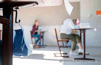 Marktredwitz: Humboldt-Mittelschüler mit Corona infiziert - Frankenpost