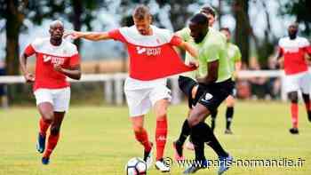 Football - amical : Rouen plus affûté que Oissel - Sports - Paris-Normandie