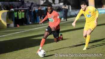 Football - N3 : attendu à Oissel, Mansour Demba (Gonfreville) signe à Gueugnon - Paris-Normandie