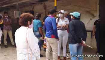 Minga intermunicipal para reparar vías en Palermo, Santa María y Neiva - Noticias