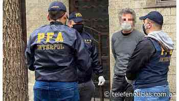 Detuvieron en Palermo a 3 presuntos miembros de la mafia italiana - Telefé Noticias