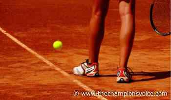Palermo Ladies Open: la reanudación oficial del tenis femenino, con público - The Champions Voice