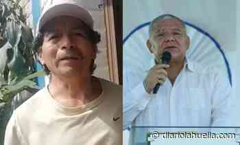 Habitante de Sonzacate agradece al alcalde Héctor Orellana por todas las obras realizadas en el municipio - Diario La Huella