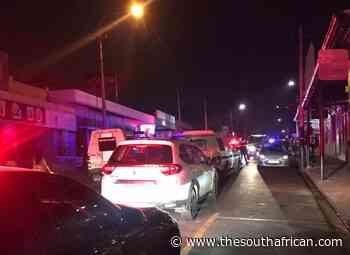 Melville shooting: Possible breakthrough after SAPS track alleged syndicate - The South African