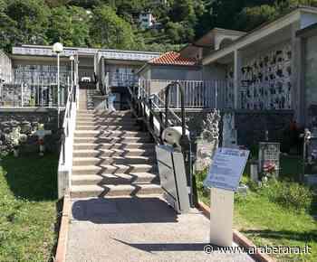 SOVERE - LETTERA - Cimitero di Sellere: dalle barriere architettoniche alle barriere elettroniche - Araberara
