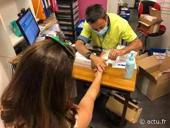 Yvelines. Des tests Covid disponibles en pharmacie à Jouars-Pontchartrain - actu.fr