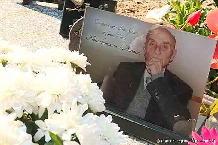 Le ministre de l'intérieur à Saint-Etienne-du-Rouvray en hommage au père Jacques Hamel - France 3 Régions