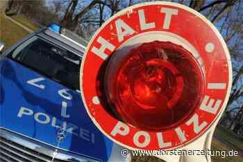Polizei erwischt 15-Jährigen beim Fahren unter Drogeneinfluss - Dorstener Zeitung