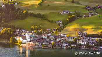 Österreich: Mindestens 29 Coronainfektionen in Sankt Wolfgang   SWR Aktuell - SWR