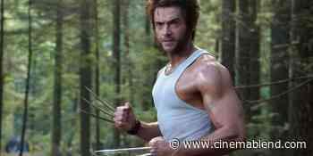 Watch Hugh Jackman Go Full Wolverine On Command - CinemaBlend