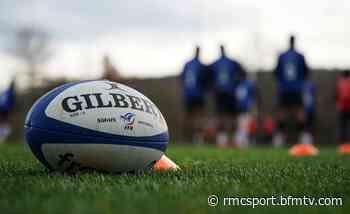 Bourg-en-Bresse: le jeune rugbyman Nicolas Gigot est mort - RMC Sport