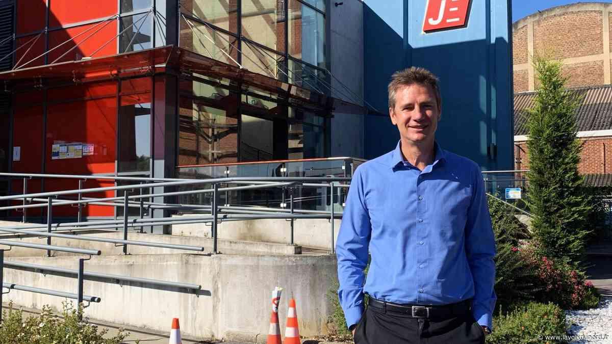 Qui est Jean-Christophe Guilmin, nouveau directeur général adjoint de Jeumont Electric? - La Voix du Nord