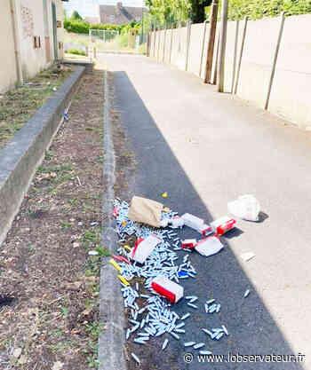 Jeumont : le maire interdit la vente aux mineurs de protoxyde d'azote   L'Observateur - L'Observateur
