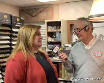 Great Ideas in Tecumseh to Close after 40 Years in Business - WLEN-FM