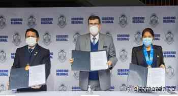 Coronavirus en Perú: Gobierno Regional del Callao producirá ivermectina para pacientes COVID-19 - El Comercio Perú