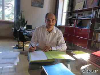 Djoudé Merabet, maire d'Elbeuf et premier vice-président à la Métropole : un bon signe pour l'agglo - actu.fr