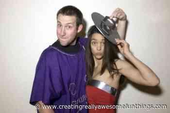 39 DIY Adult Halloween Costumes
