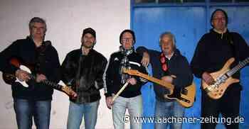 Kulturevent: Red Rooster spielt in Herzogenrath - Aachener Zeitung