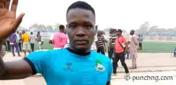 Nasarawa fined N10m, Lafia stadium banned over Martins' death - The Punch