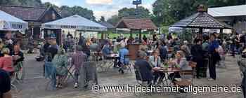 Biergarten in Sarstedt hat eröffnet – mit Erfolg - www.hildesheimer-allgemeine.de