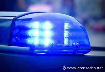 Polizeimeldung : Motorradfahrer bei Unfall in Simmerath lebensgefährlich verletzt - GrenzEcho.net