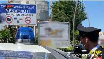 Marano di Napoli, sgominato clan camorristico - AGR online