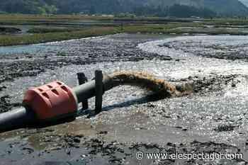 CAR busca extraer 1.6 millones de sedimento de la Laguna de Fúquene - ElEspectador.com