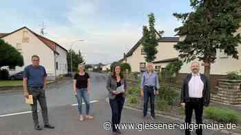 Verkehr beruhigen - Gießener Allgemeine