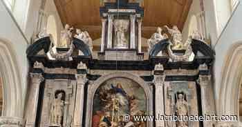 Une Assomption de Gerard Seghers à l'église de Bourg-la-Reine - La Tribune de l'Art