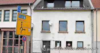Kleiderkammer Saarwellingen nach Brand geschlossen - Saarbrücker Zeitung